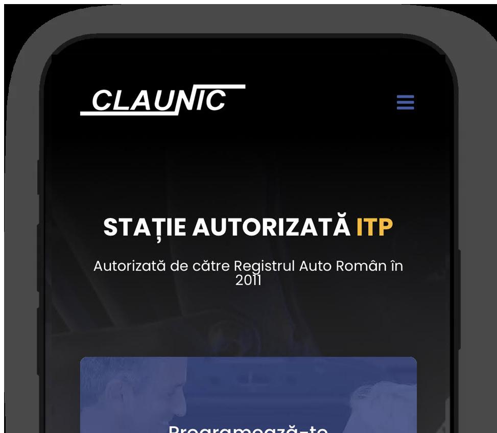 Statie ITP Targoviste